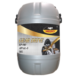 50L Heavy Load Gear Drive Oil