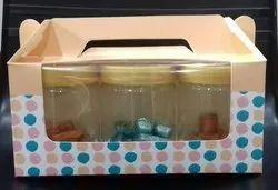 3 Jar Gift  Box