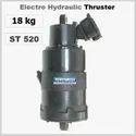 18 Kg Type 520 Electro Hydraulic Thrustor
