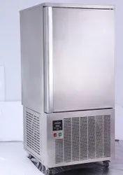 Stainless Steel Blast Freezer/Chiller - Mitora Machinex