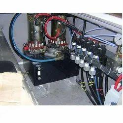 Valve Hydraulic Equipment Repair Services, Gurgaon
