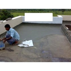 Waterproofing Coating Service