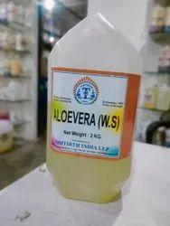 OMTIRTH Aloevera Hand Sanitizers / Wash Fragrance