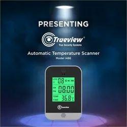 Automatic Temperature Scanner