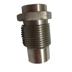 Stainless Steel CNC Machine Component