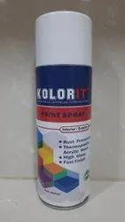 Spray Fill Spray Paint - Metallic