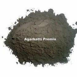 Agarbatti Black Premix