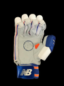 Strap Polyurethane New Balance Dc 1080 Batting Gloves, For Sports, Size: 6 X 6 X 3 Inch