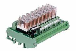 Relay Board or Relay Module 8 Channel 1 CO