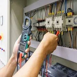 Electrical Wiring Services, Substation Capacity: Bengaluru, 10