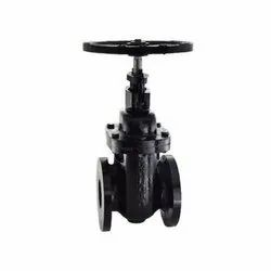 1079B Flanged Cast Iron Sluice Valve