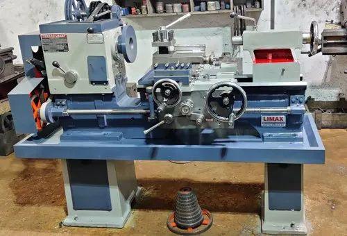 Limax 4.5 Feet Medium Duty Lathe Machine