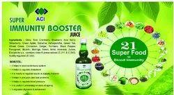 ACI Super Immunity Booster Juice, 500 Ml,1000 Ml, Non prescription
