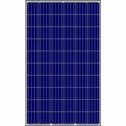 Anekarth Solar 270 Watt Polycrystalline Solar Panel