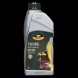 1L Meero Turbo 15w-40 (CI4 Grade)