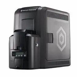 PVC Datacard CR805 Retransfer Card Printer