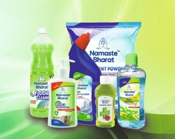 Cleaning Product Design Services