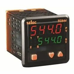 Selec TC-544 Economical Temperature Controller