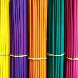 9 Inch Colored Incense Stick