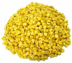 Freeze Dried Corn, Packet, Packaging Size: 1 Kg