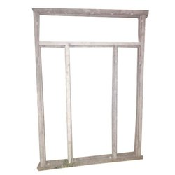 Concrete Window Frame Mould