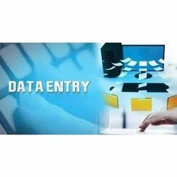 Online Data Entry Form Processing Service