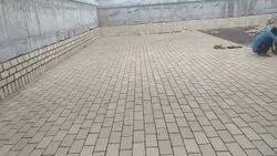 AR Tile Lining