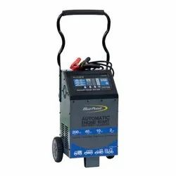Automatic Engine Start Battery Charger
