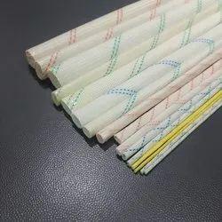 PVC Coated Fiberglass Sleeves