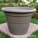 Lavish Pot-13 Inch Semi