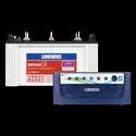 Luminous Eco Volt 850 Ups Combo, 120ah