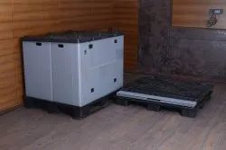 Aeropro Box - Compactable Container Box