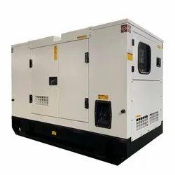 Sound Proof Generator Kirloskar