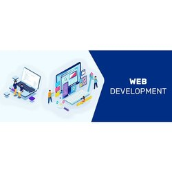 PHP/JavaScript Static Web Development Services, With Online Support