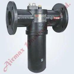 High Flow Series Air Lubricator