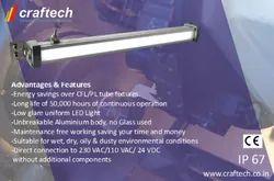 Craftech Waterproof LED CNC/VMC Machine Light