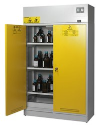 Safety Cabinets for storage