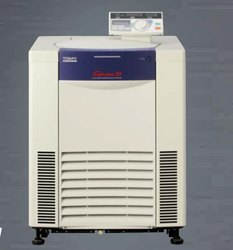TOMY - High Speed Refrigerated Centrifuge