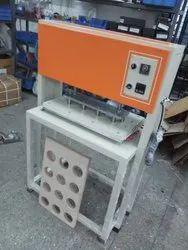 Steel Scrubber Packing Machine
