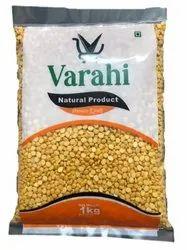 Yellow Varahi Chana Dal, 1 Kg