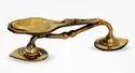 Brass Small Arti Chammach