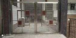 Stainless Steel Door 304grade