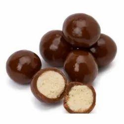 Fabbites Milk Chocolate Coated Biscuit