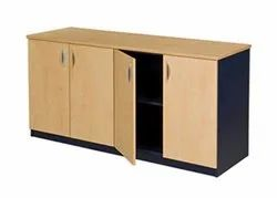 EWS-507 Wooden Storage