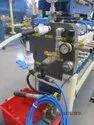 Lab Scale Membrane Filter Press