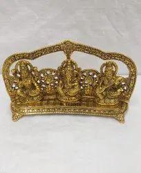 Rc Exports Ganesha Laxmi And Saraswati Sculpture For Decoration