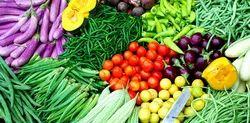 All Indian Fresh Vegetables