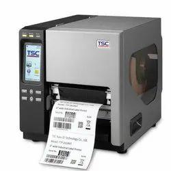 TSC TTP-2610MT Series Barcode Label Printer