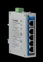5-port 100M Unmanaged Industrial Ethernet Switch