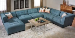 Belaire U Shape Sectional Sofa